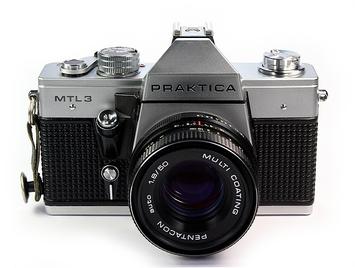 Pentacon mm on praktica mtl photo photography forums